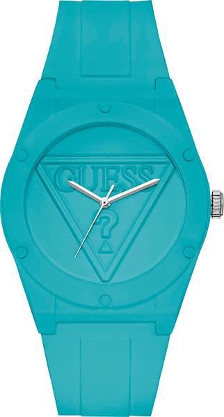 цена Женские часы Guess W0979L10 онлайн в 2017 году