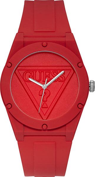 цена Женские часы Guess W0979L3 онлайн в 2017 году