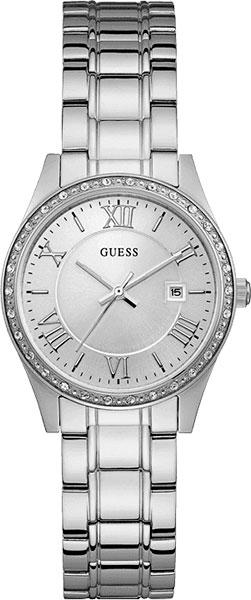 Фото «Наручные часы Guess W0985L1»