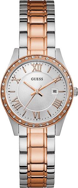 Женские часы Guess W0985L3 цифровое ip атс cisco7965g
