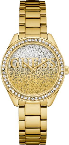 Женские часы Guess W0987L2