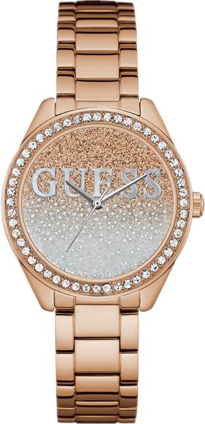 Женские часы Guess W0987L3