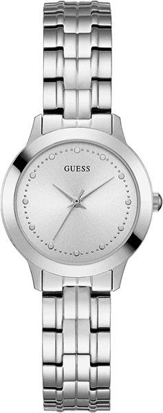 Женские часы Guess W0989L1 джинсы tom tailor denim 6255002 09 12 1054