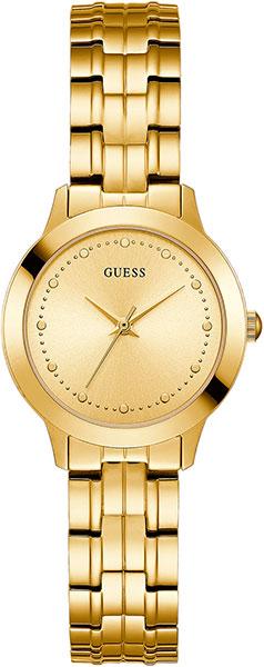 лучшая цена Женские часы Guess W0989L2