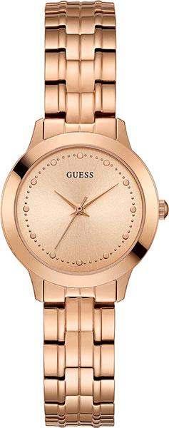 Женские часы Guess W0989L3.