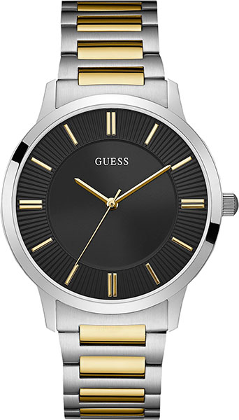Часы Guess W0380G6-ucenka Часы Bulova 96S163
