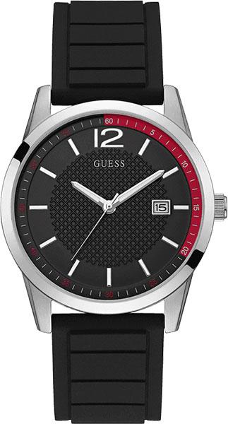 Мужские часы Guess W0991G1 кухонная мойка marmorin halit gray 1b1d r 520 113 003