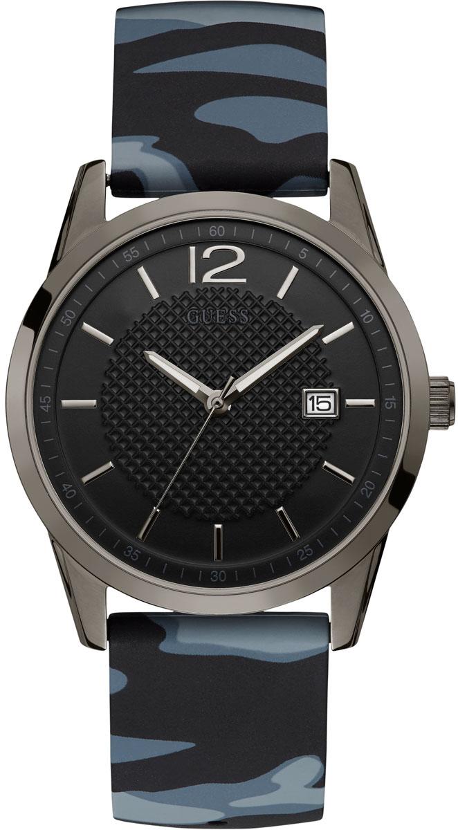 Мужские часы Guess W0991G6
