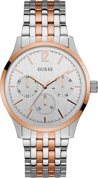 Мужские часы Guess W0995G3