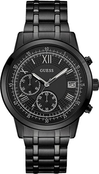 Мужские часы Guess W1001G3 цена и фото