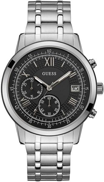 Мужские часы Guess W1001G4 мужские часы guess w1107g3