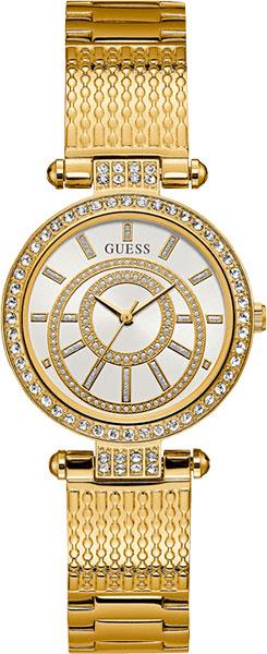Женские часы Guess W1008L2 часы guess w1008l2