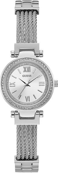 Женские часы Guess W1009L1 женские часы guess w10193l3 ucenka