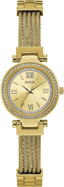 Женские часы Guess W1009L2.