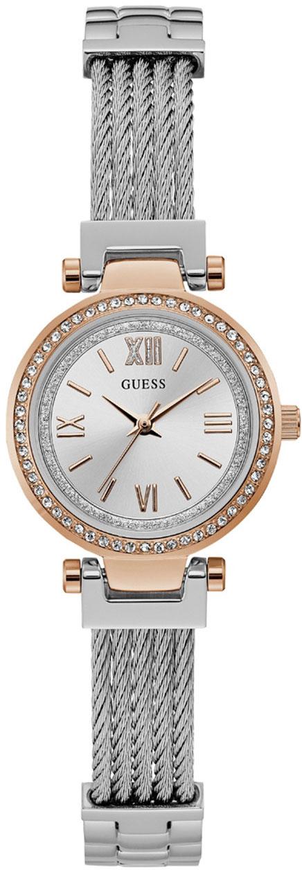 Женские часы Guess W1009L4