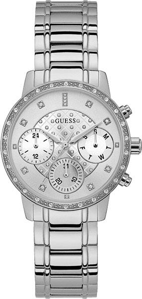 Женские часы Guess W1022L1 guess w1022l1