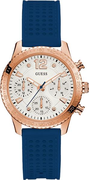 Женские часы Guess W1025L4