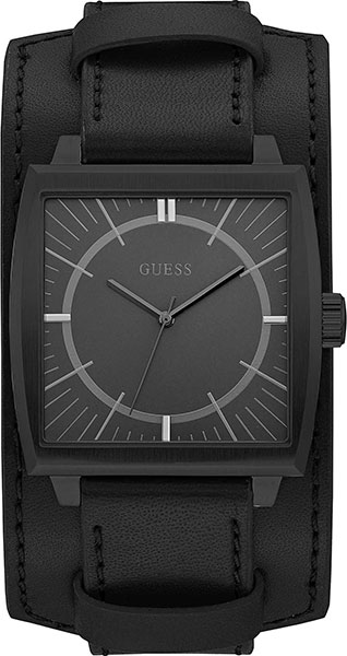купить Мужские часы Guess W1036G3 по цене 7280 рублей