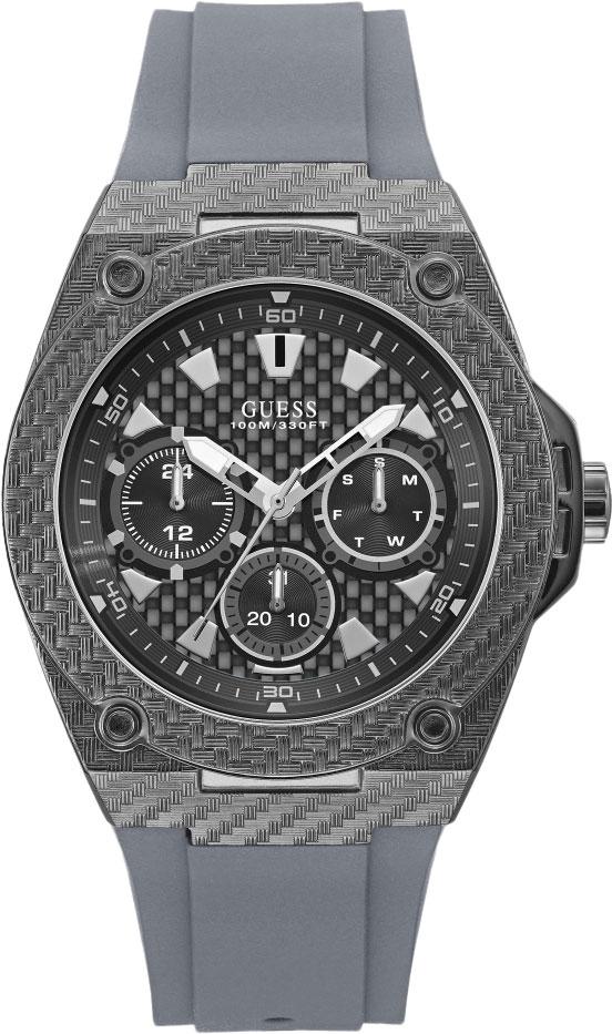 Мужские часы Guess W1048G1