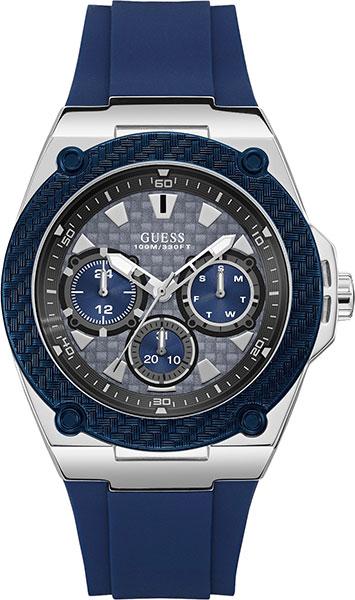 Мужские часы Guess W1049G1 цена и фото