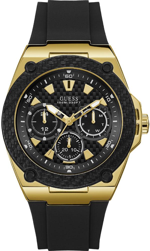 купить Мужские часы Guess W1049G5 по цене 12600 рублей