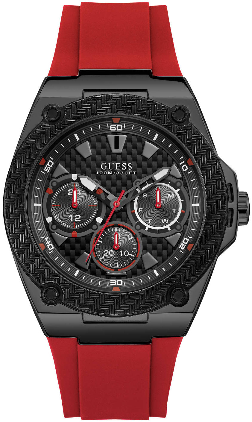 Мужские часы Guess W1049G6