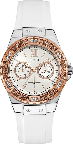 лучшая цена Женские часы Guess W1053L2