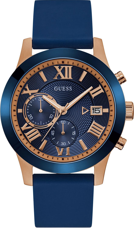 Мужские часы Guess W1055G2.