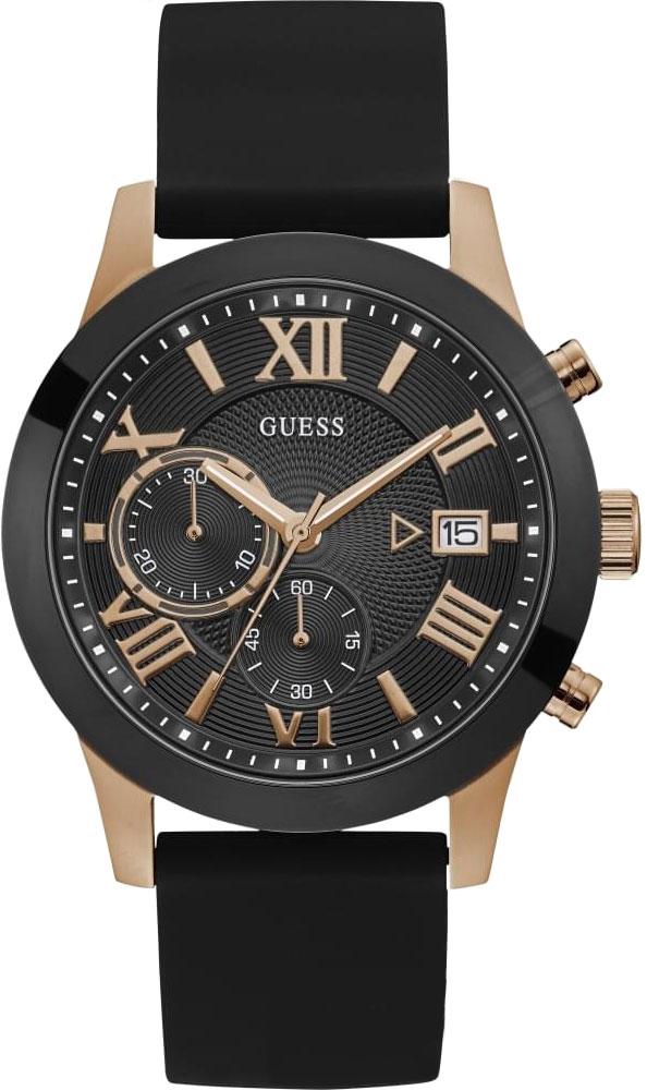 Мужские часы Guess W1055G3
