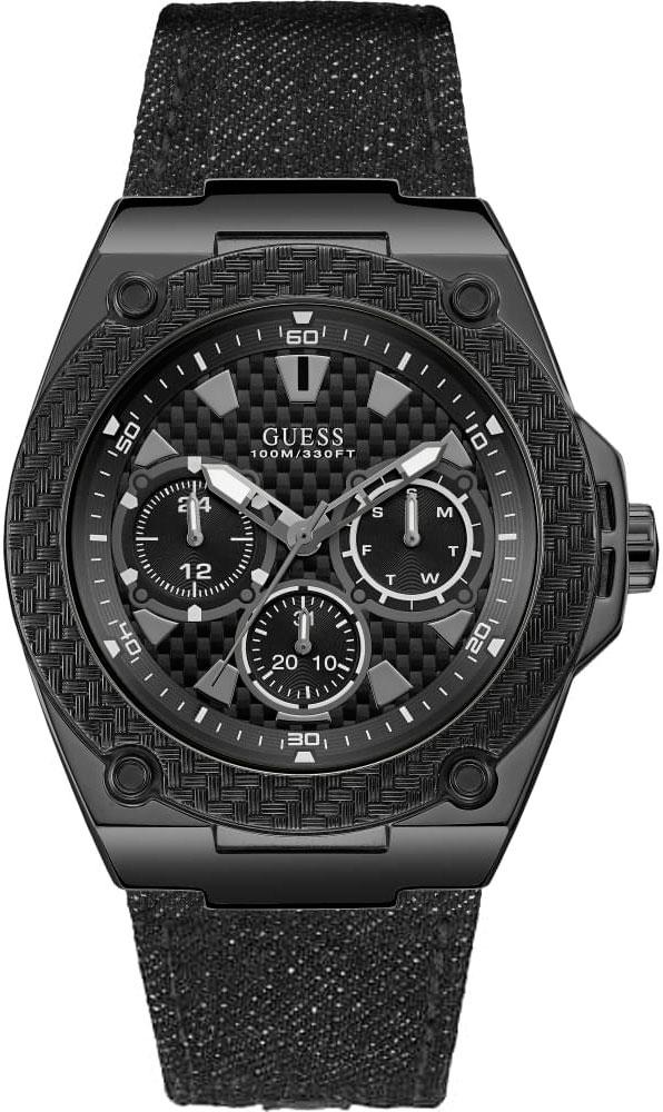 Мужские часы Guess W1058G3