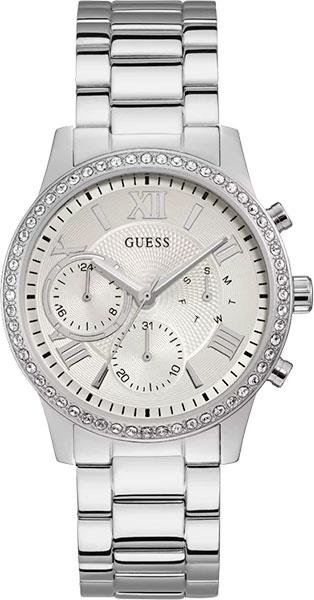 Женские часы Guess W1069L1 женские часы guess w10193l3 ucenka