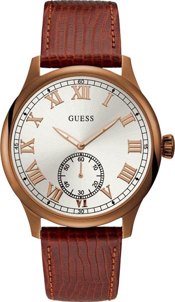 Мужские часы Guess W1075G3