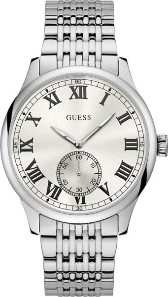 Мужские часы Guess W1078G1 цена и фото