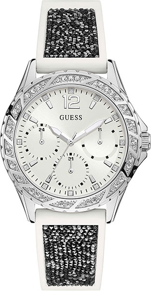 Женские часы Guess W1096L1 женские часы guess w10193l3 ucenka