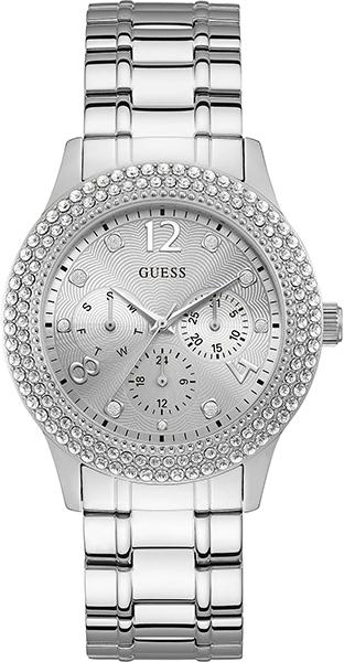 Женские часы Guess W1097L1 цена и фото