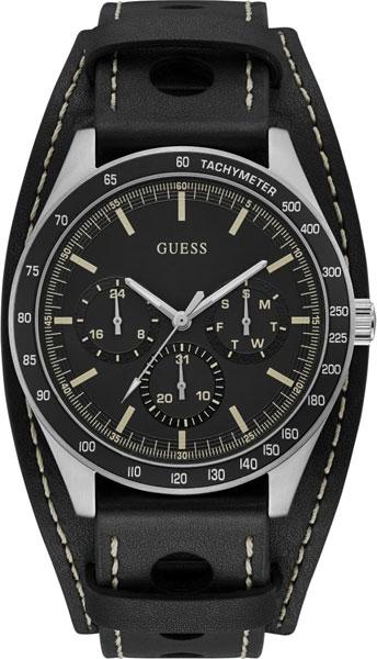 Мужские часы Guess W1100G1 цена и фото