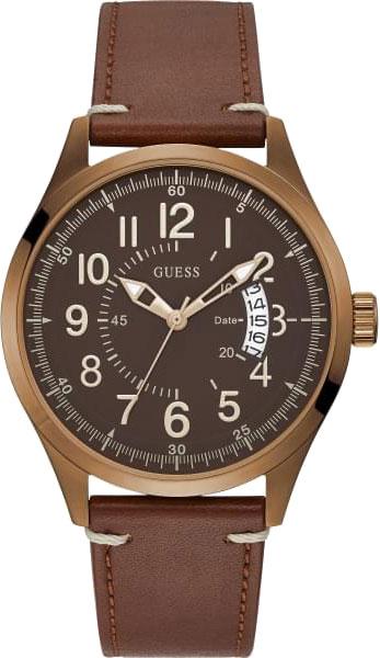 Мужские часы Guess W1102G3