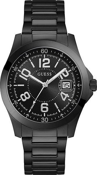 Мужские часы Guess W1103G2 цена и фото