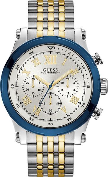Мужские часы Guess W1104G1