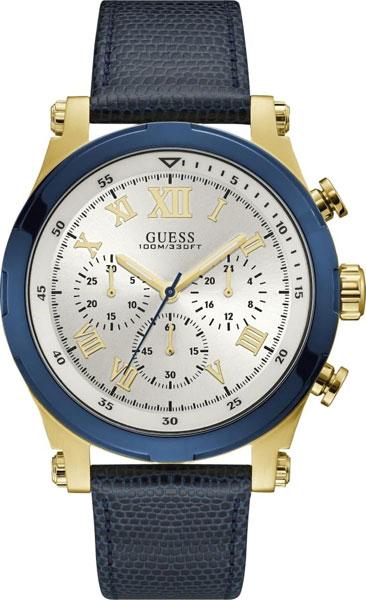 Мужские часы Guess W1105G1 часы guess мужские