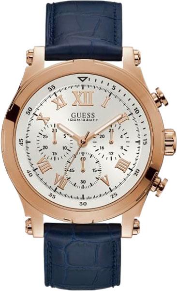 Мужские часы Guess W1105G4