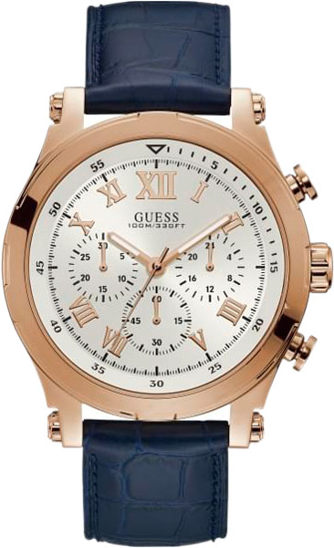 Мужские часы Guess W1105G4 все цены