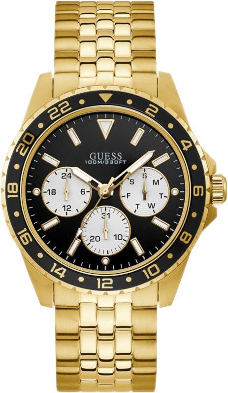Мужские часы Guess W1107G4