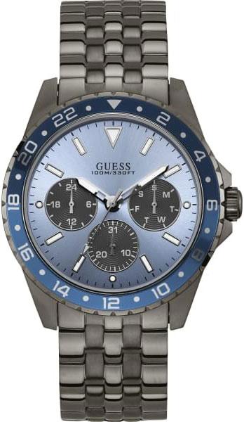 Мужские часы Guess W1107G5 все цены
