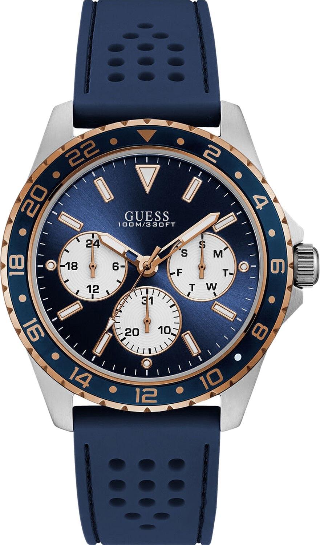 Мужские часы Guess W1108G4