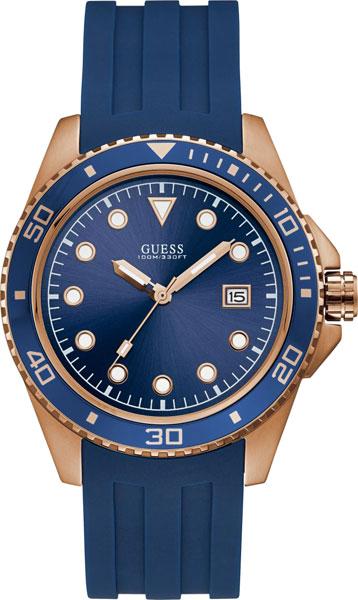 Мужские часы Guess W1109G3