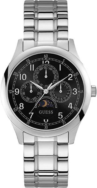 Мужские часы Guess W1110G1