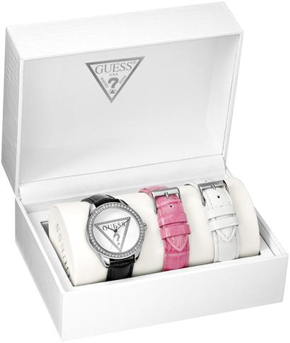 Женские часы Guess W11165L1