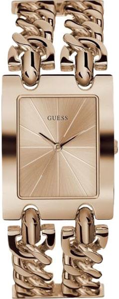 Женские часы Guess W1117L3.