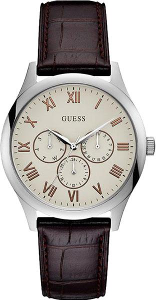 Мужские часы Guess W1130G2